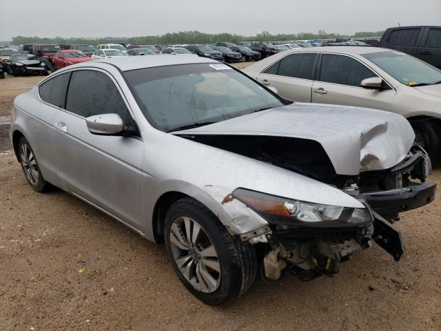 Salvage cars for sale from Copart Temple, TX: 2008 Honda Accord LX