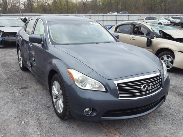 2011 Infiniti M37 X for sale in York Haven, PA