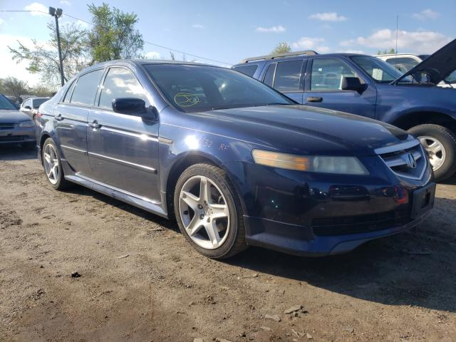 2004 Acura TL for sale in Baltimore, MD