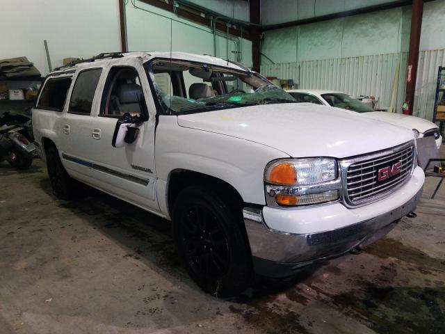 Salvage cars for sale from Copart Eight Mile, AL: 2002 GMC Yukon XL C