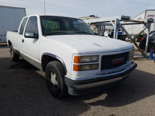 1998 GMC Sierra C15 for sale in Tucson, AZ