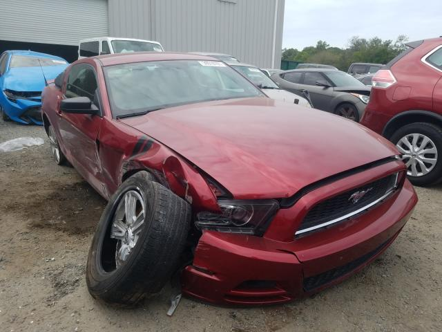 2014 FORD MUSTANG 1ZVBP8AM4E5236162
