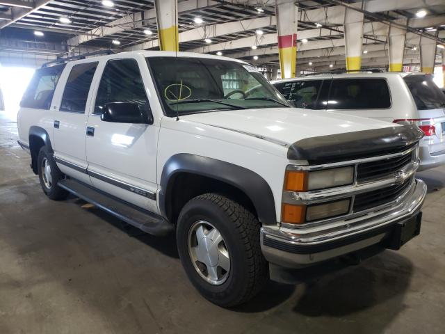 1997 Chevrolet Suburban K for sale in Woodburn, OR