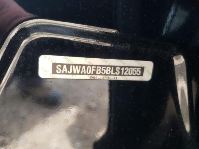 SAJWA0FB5BLS12055