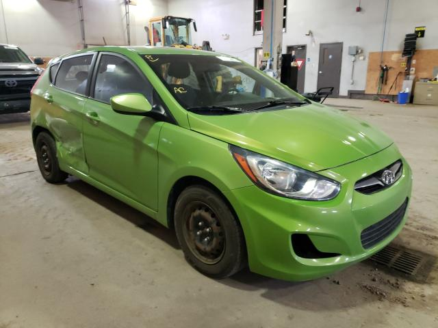 2013 Hyundai Accent GLS for sale in Moncton, NB