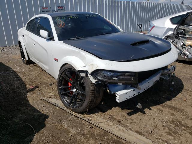 2020 Dodge Charger SC for sale in Louisville, KY