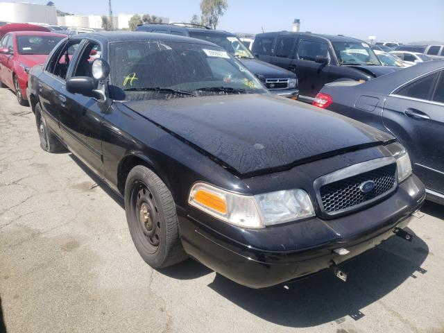 2011 Ford Crown Victoria en venta en Martinez, CA