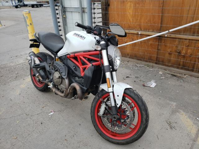 2015 Ducati Monster 82 for sale in Littleton, CO