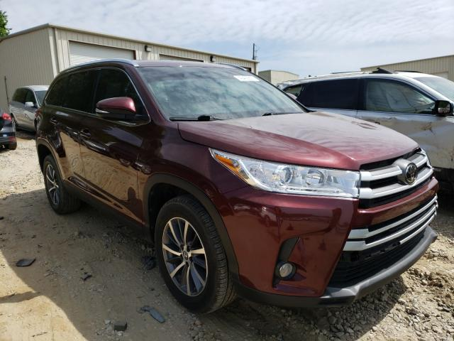 2019 Toyota Highlander for sale in Gainesville, GA