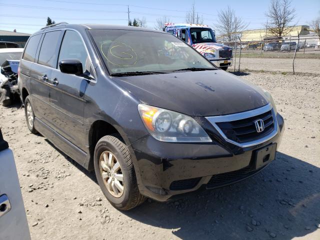 2008 Honda Odyssey EX en venta en Eugene, OR