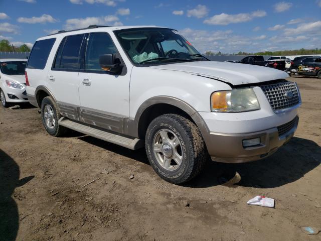 Vehiculos salvage en venta de Copart Louisville, KY: 2004 Ford Expedition