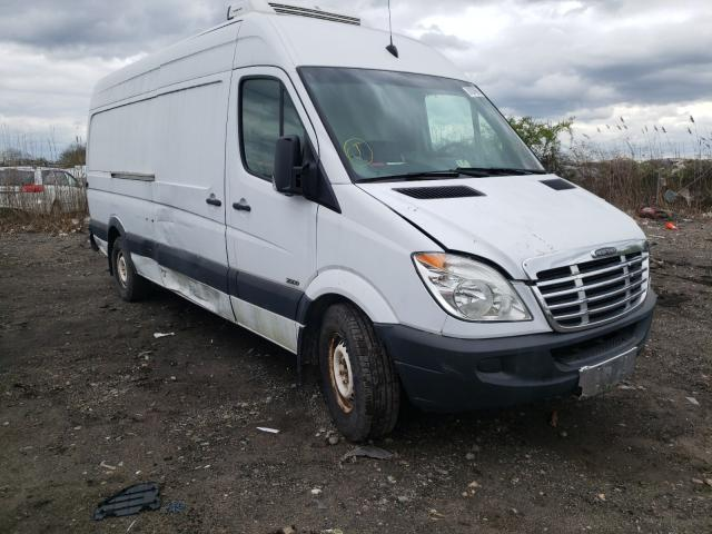 2012 Freightliner Sprinter 2 for sale in Baltimore, MD