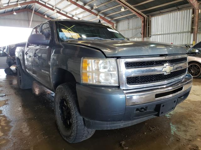 2011 Chevrolet Silverado for sale in Greenwell Springs, LA