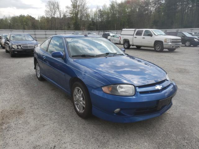 2003 Chevrolet Cavalier L for sale in Fredericksburg, VA