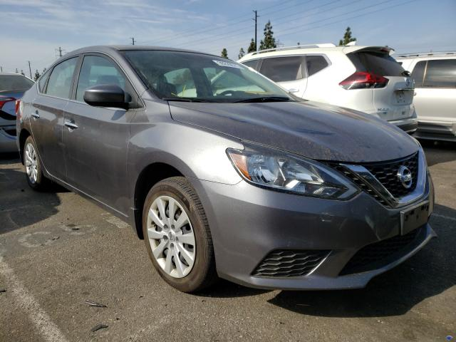 2019 Nissan Sentra S for sale in Rancho Cucamonga, CA