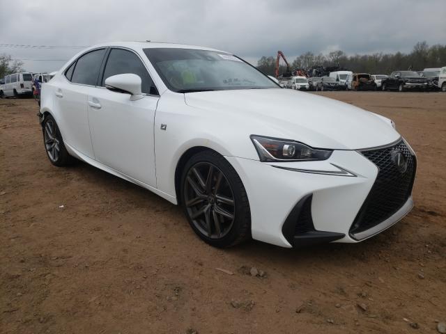 Lexus salvage cars for sale: 2019 Lexus IS 300