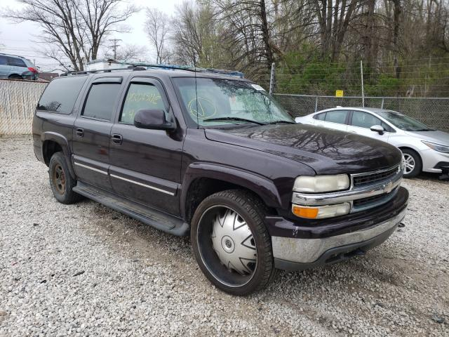 2002 Chevrolet Suburban K for sale in Northfield, OH