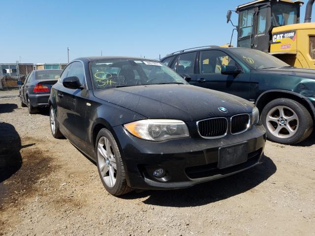 BMW 128 I Vehiculos salvage en venta: 2012 BMW 128 I