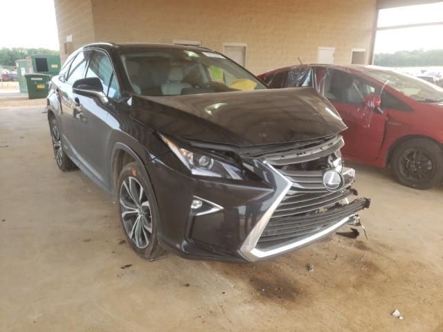 Carros híbridos a la venta en subasta: 2019 Lexus RX 450H BA