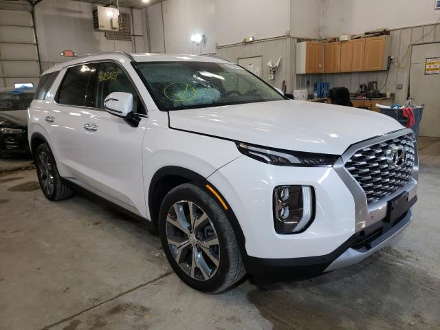 2021 Hyundai Palisade S for sale in Columbia, MO