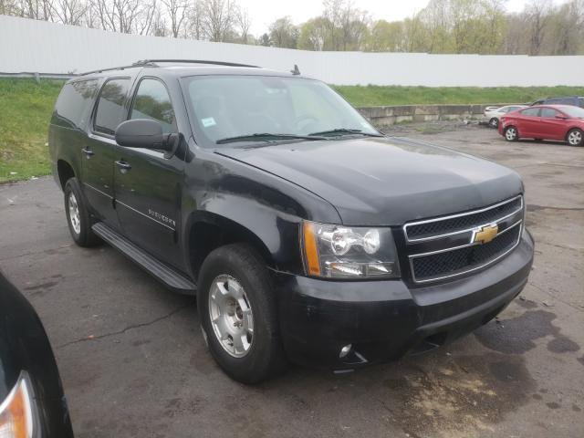 2013 Chevrolet Suburban K for sale in Marlboro, NY
