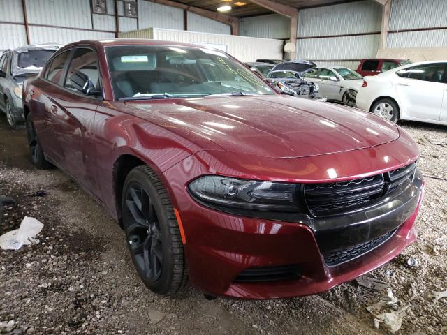 2021 Dodge Charger SX for sale in Houston, TX