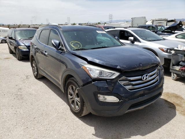 2014 Hyundai Santa FE S for sale in Tucson, AZ