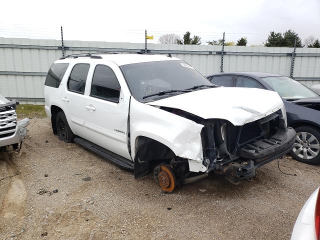 GMC Vehiculos salvage en venta: 2007 GMC Yukon