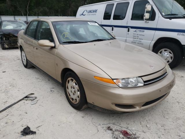 Salvage cars for sale from Copart Ocala, FL: 2000 Saturn LS1