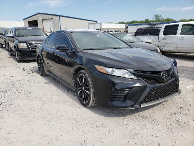 2019 Toyota Camry XSE for sale in Hueytown, AL