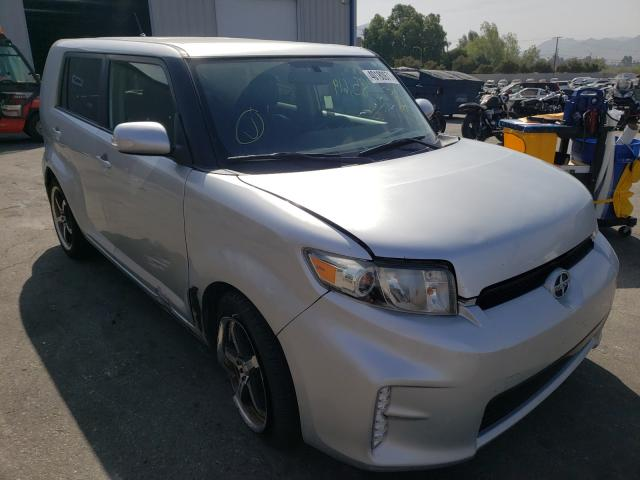 Salvage cars for sale from Copart Colton, CA: 2013 Scion XB