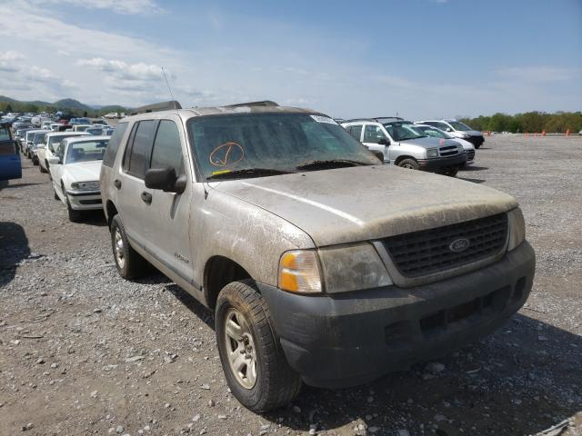 Used 2005 FORD EXPLORER - Small image