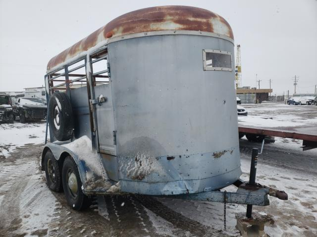 1976 Triple Trailer for sale in Casper, WY