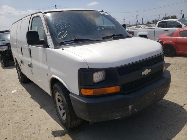 2004 Chevrolet Express G1 en venta en Los Angeles, CA