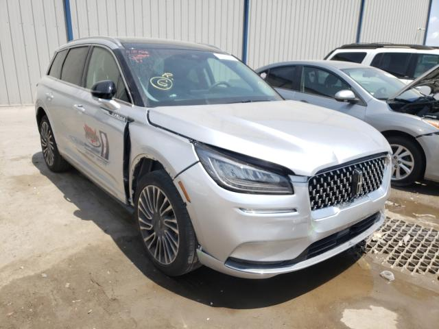 Lincoln salvage cars for sale: 2020 Lincoln Corsair RE