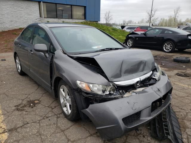 2011 HONDA CIVIC LX-S 19XFA1F63BE012615