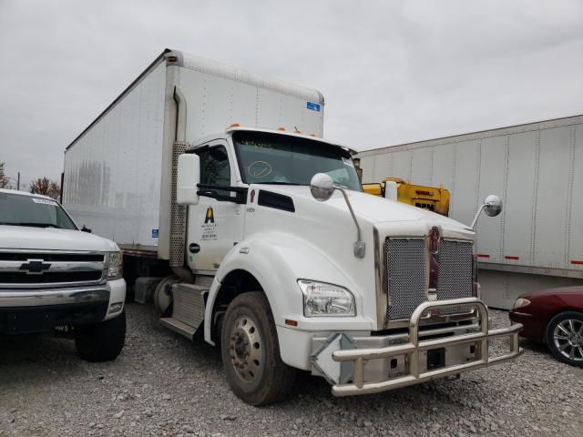 2015 Kenworth Construction for sale in Des Moines, IA