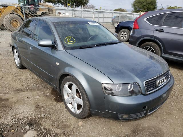 2002 Audi A4 for sale in San Diego, CA