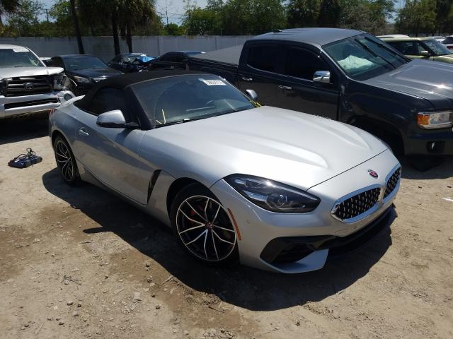 2020 BMW Z4 SDRIVE3 for sale in West Palm Beach, FL