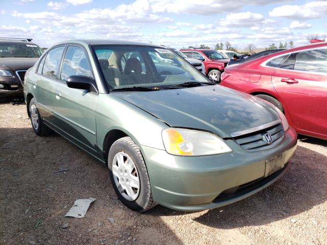 2003 Honda Civic LX for sale in Bridgeton, MO