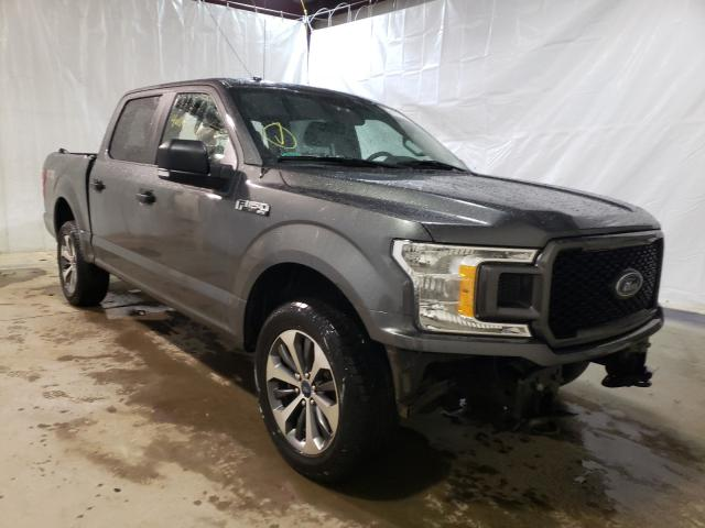FORD F150 2019 0