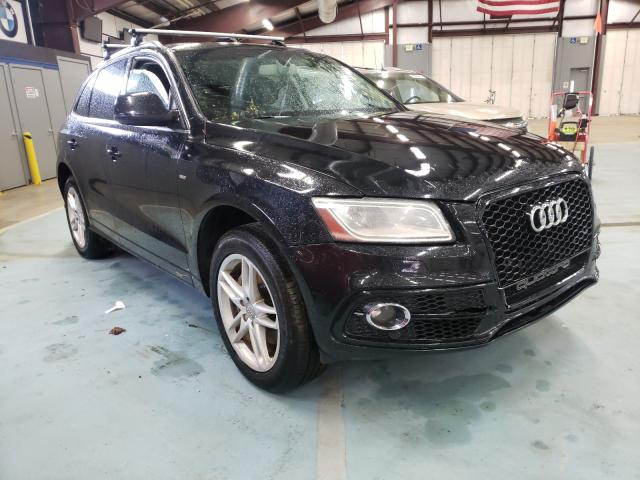 2013 Audi Q5 Premium for sale in East Granby, CT