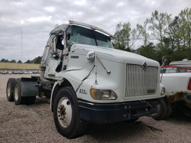 International 9100 9100I salvage cars for sale: 2001 International 9100 9100I