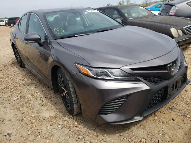 2019 Toyota Camry L for sale in Bridgeton, MO