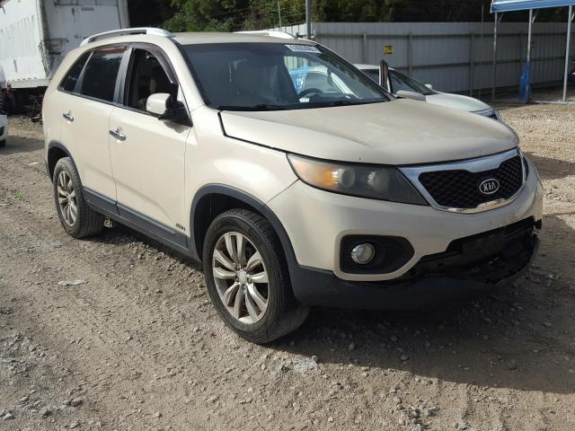 KIA salvage cars for sale: 2011 KIA Sorento BA