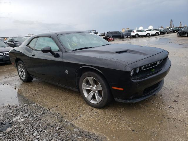 2016 Dodge Challenger for sale in New Orleans, LA