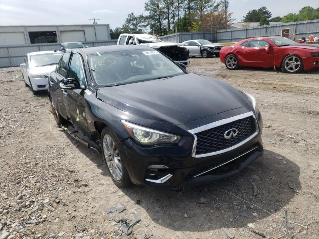 2019 Infiniti Q50 Luxe for sale in Florence, MS