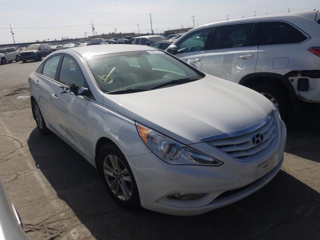 2013 Hyundai Sonata GLS en venta en Sun Valley, CA