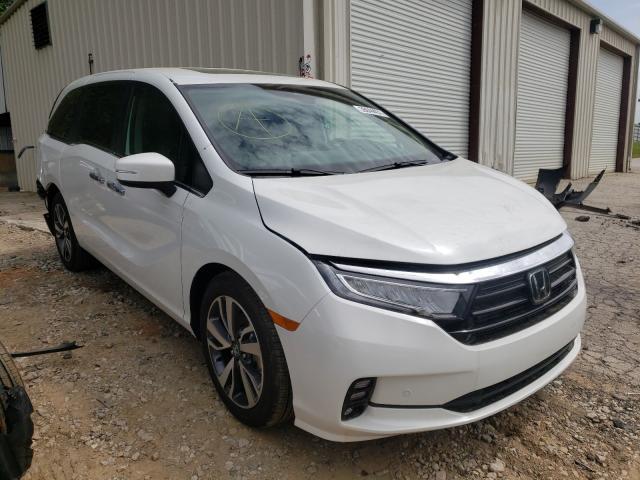 2021 Honda Odyssey for sale in Gainesville, GA