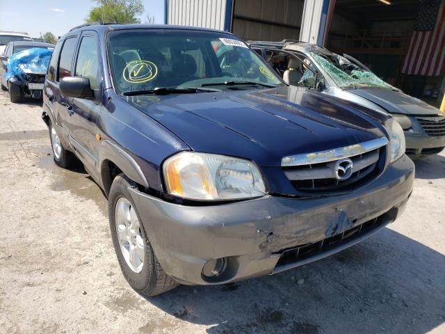 2003 Mazda Tribute LX for sale in Sikeston, MO